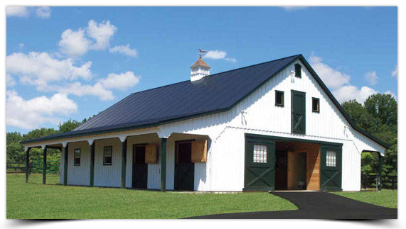 Absolutely Amish Structure image 2