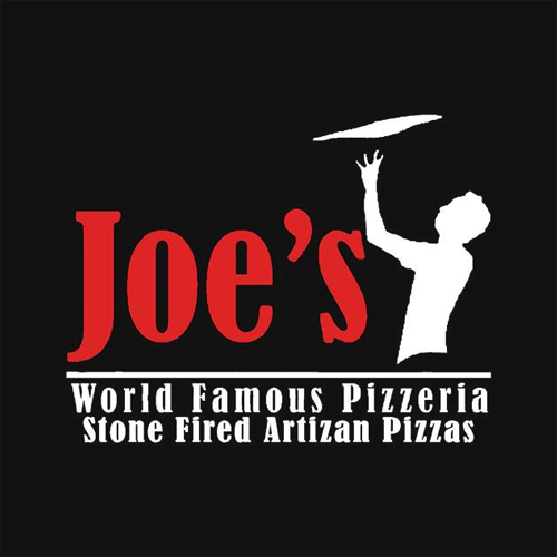 Joe's World Famous Pizzeria