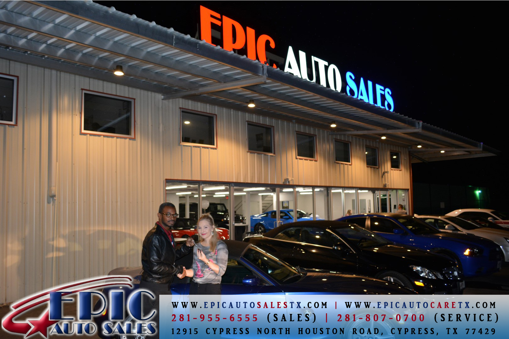Epic Auto Sales image 3