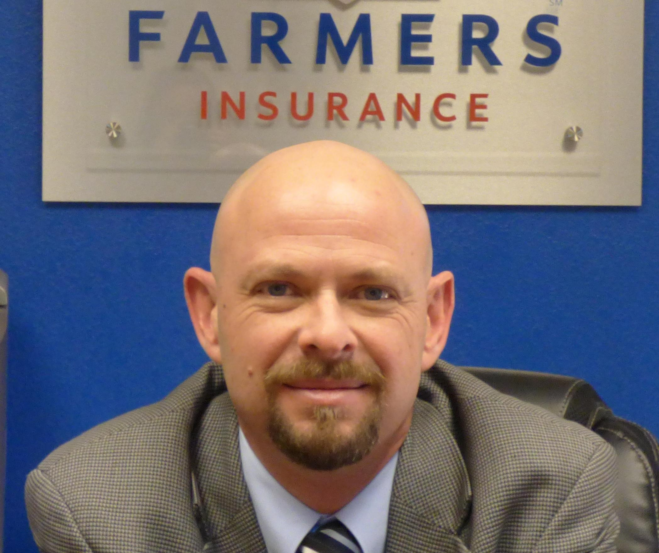 Farmers Insurance - Matthew Thomas image 0