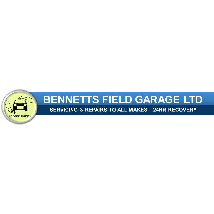 Bennetts Field Garage Ltd
