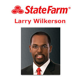 Larry Wilkerson - State Farm Insurance Agent