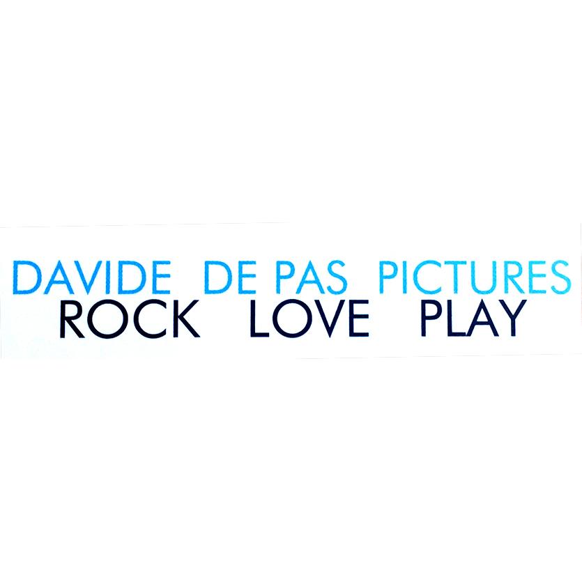 DAVIDE DE PAS PICTURES