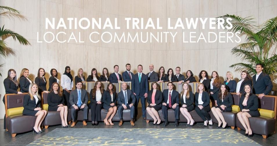 Gomez Trial Attorneys