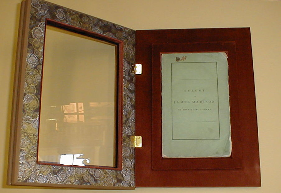 Buchanan and Kiguel Fine Custom Picture Framing image 3