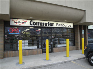 National Computer Resource in Kelowna