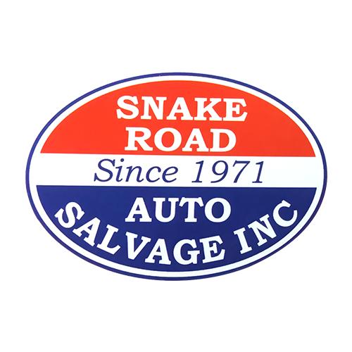 Snake Road Auto Salvage image 0
