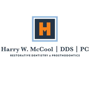Dr. Harry McCool
