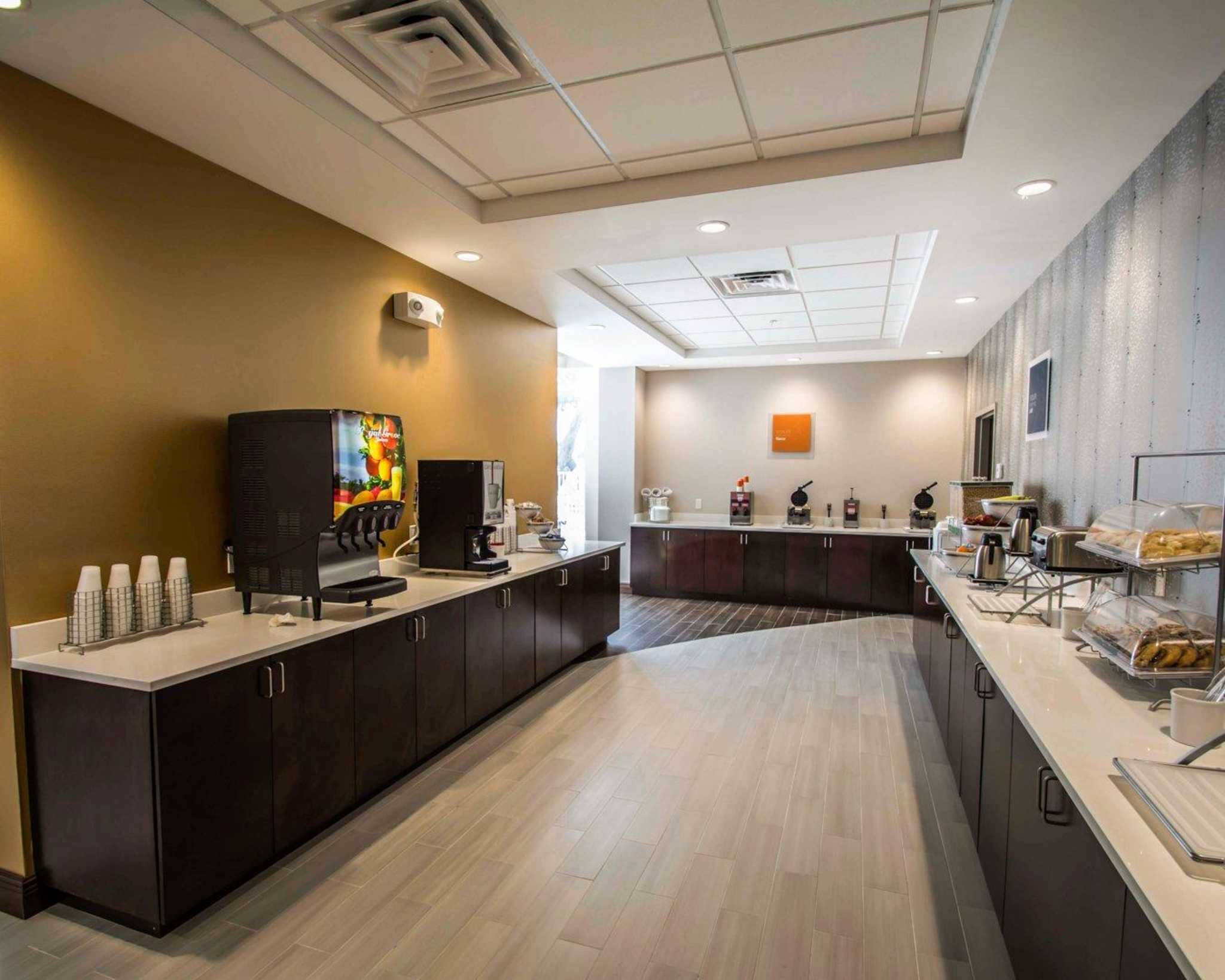 Comfort Suites Fort Lauderdale Airport South & Cruise Port image 36