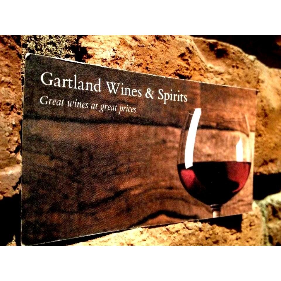 Gartland Wines and Spirits