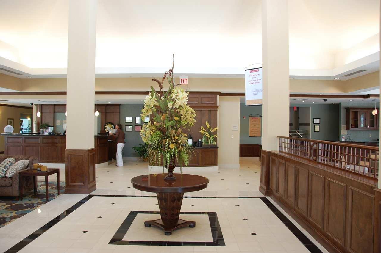 Hilton Garden Inn Gainesville Gainesville Ga Business