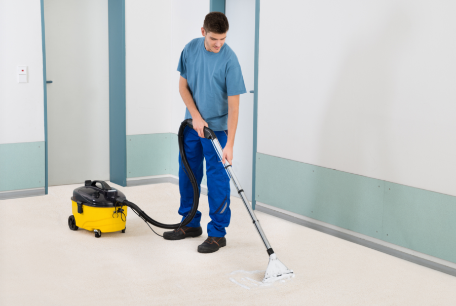 All-Round Cleaning Company