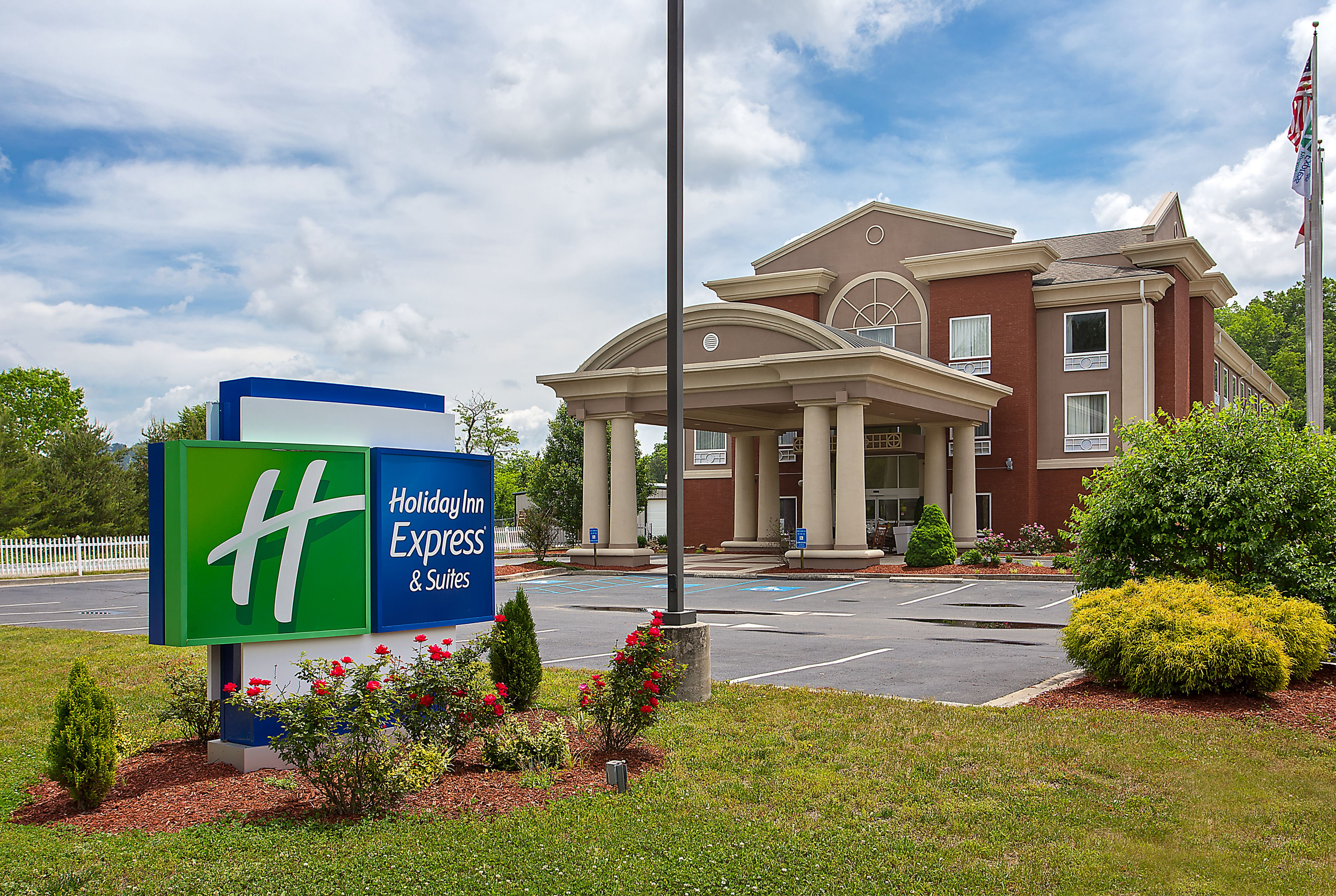 Holiday Inn Express Munising-Lakeview image 5