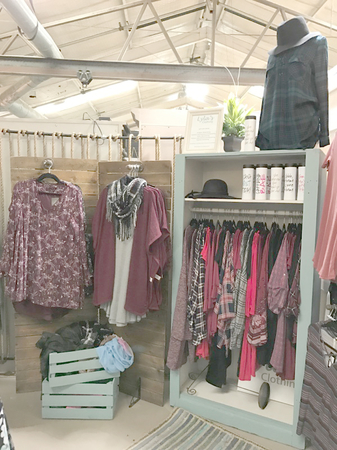Clothing Stores In Rockwall Tx