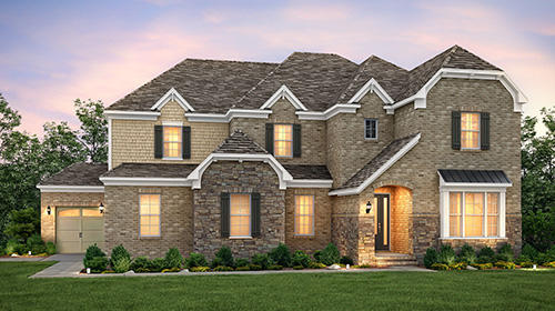 BridgeMill by Pulte Homes image 0