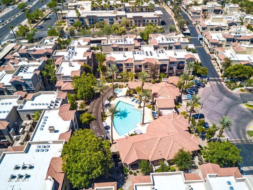 Camden Montierra Apartments image 30