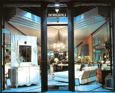 Casa giardino mobili a empoli infobel italia for Arredamento empoli