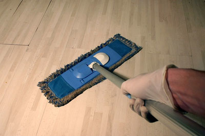 RoLin Janitorial image 7
