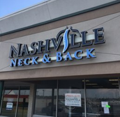 Nashville Neck and Back image 3