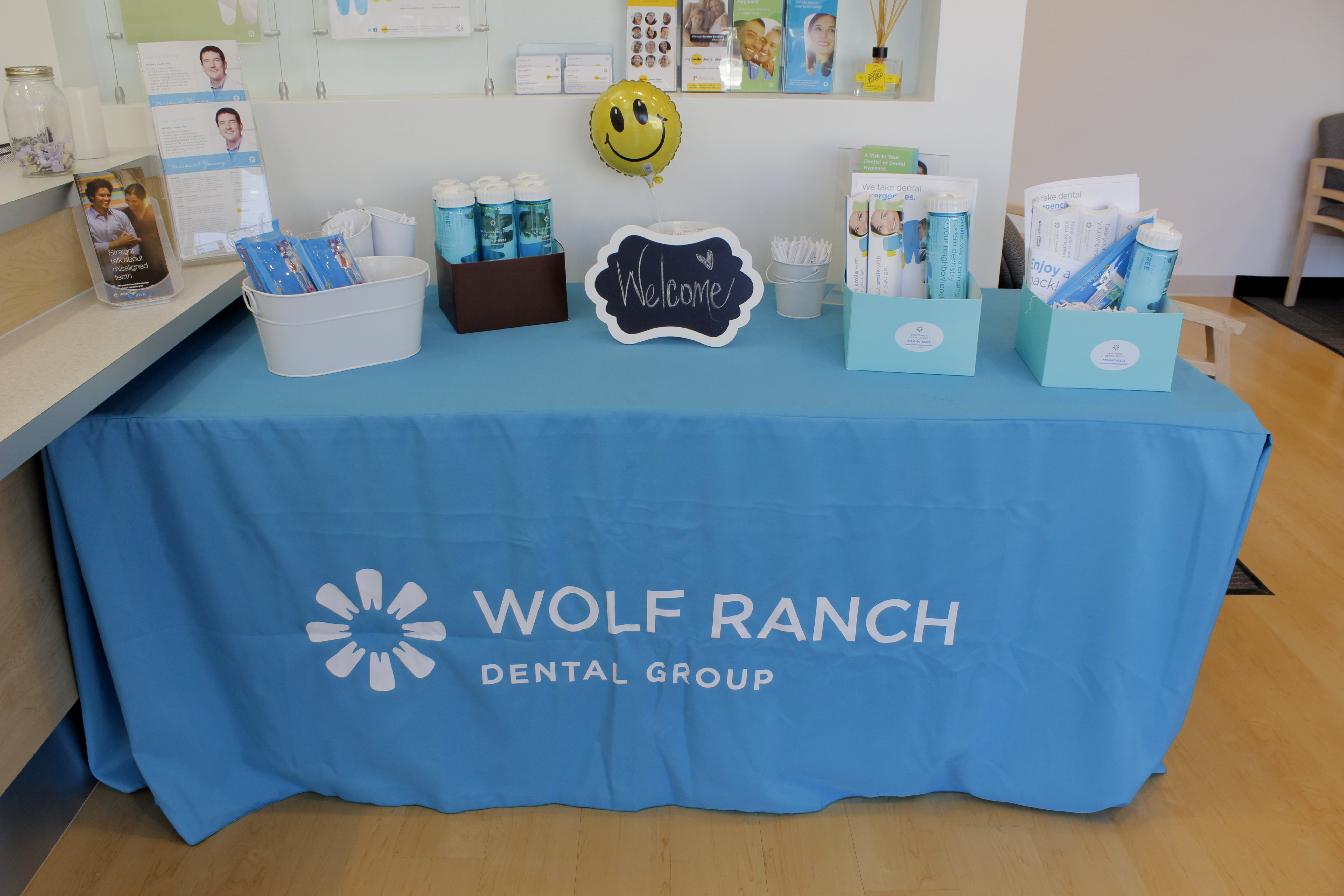 Wolf Ranch Dental Group image 3