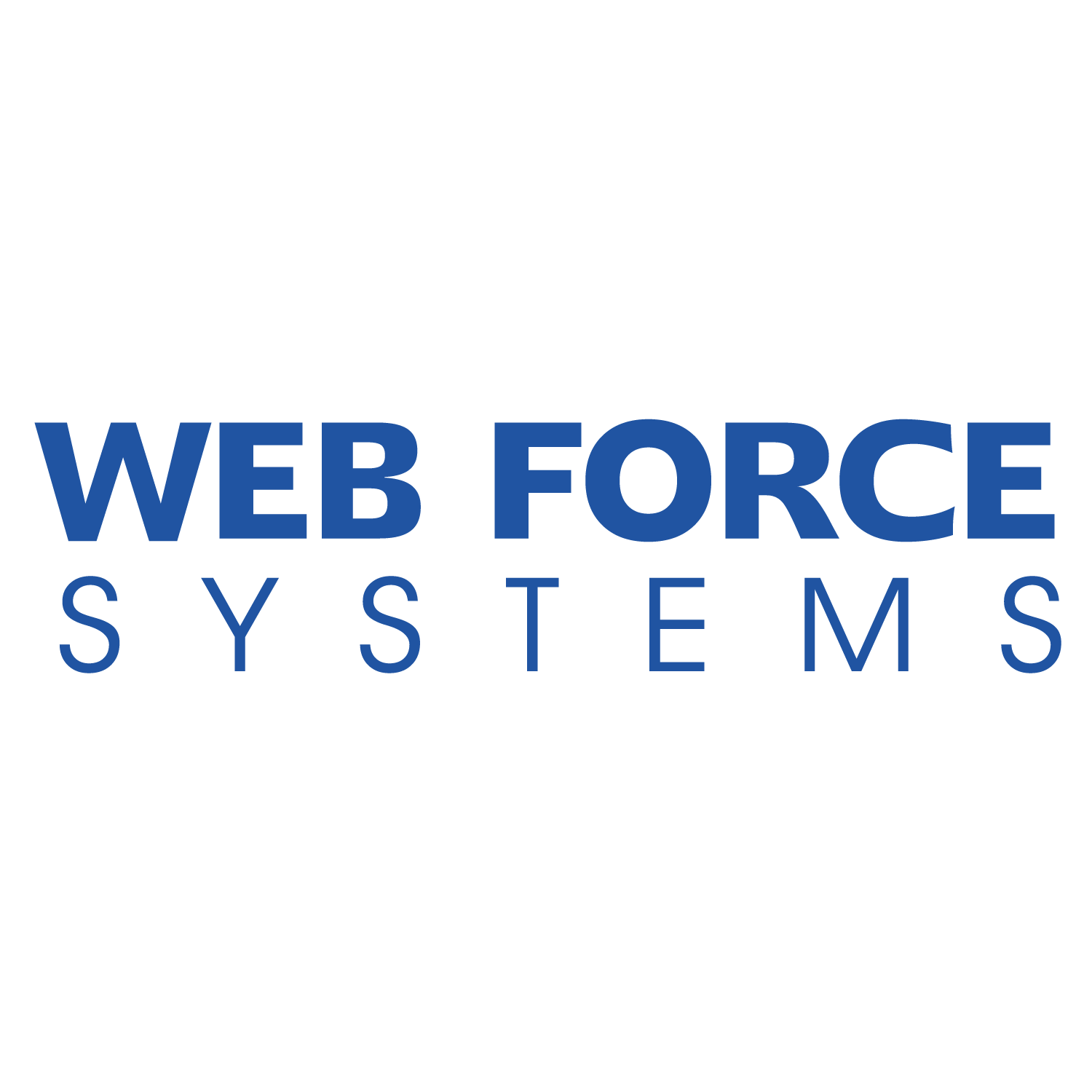 Web Force Systems