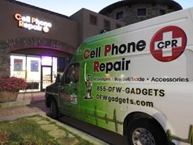 CPR Cell Phone Repair Flower Mound image 5