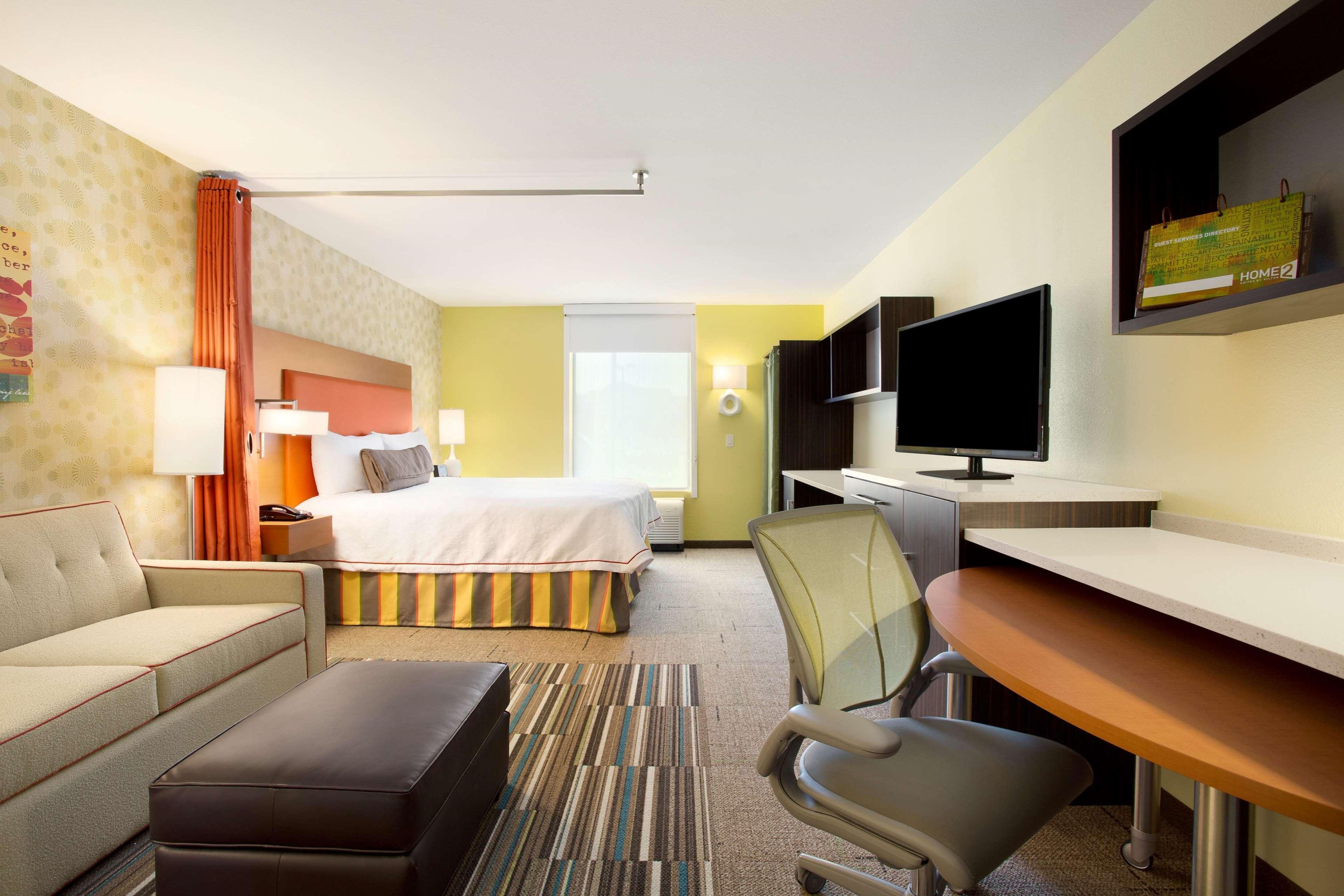 Home2 Suites by Hilton San Antonio Airport, TX image 20