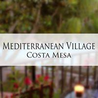 Mediterranean Village Apartment Homes - Costa Mesa