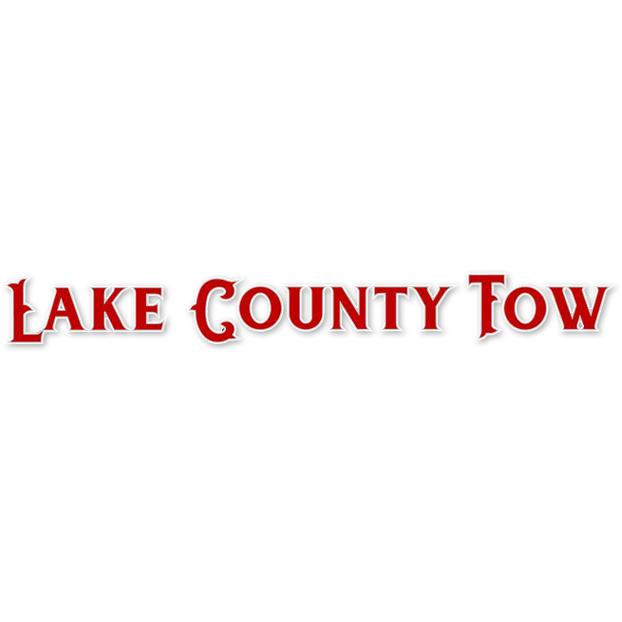 Lake County Tow image 6