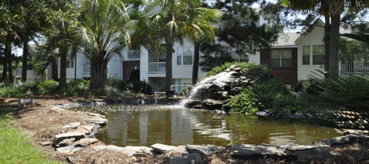 Audubon Park Apartments image 3
