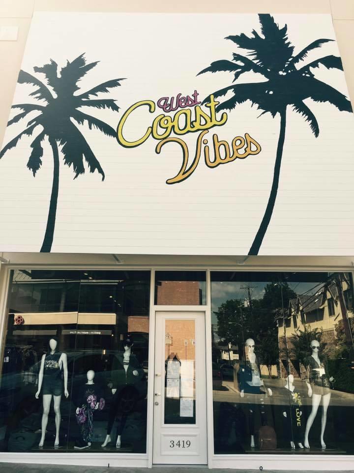 West Coast Vibes image 0