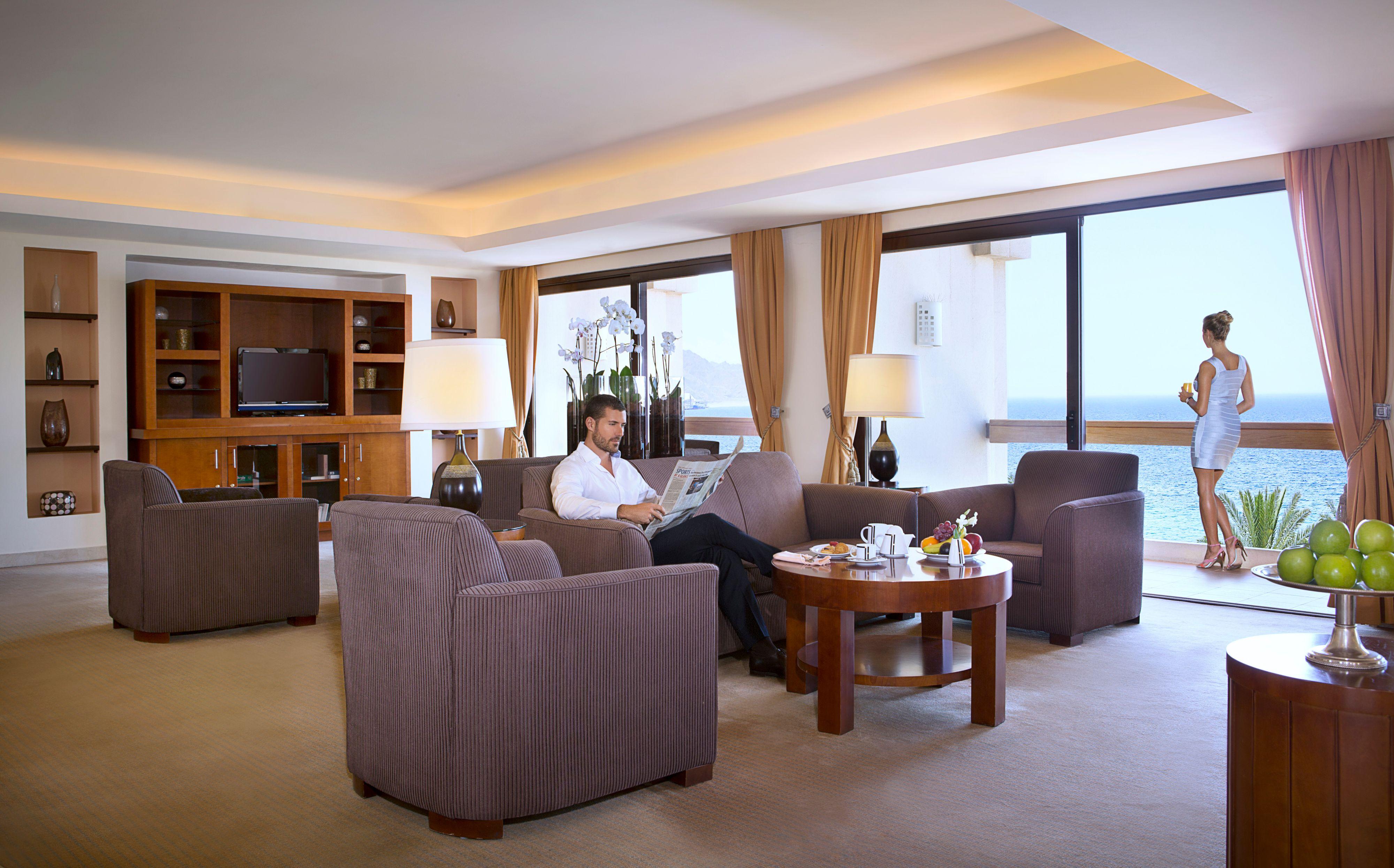 InterContinental Aqaba (Resort Aqaba)