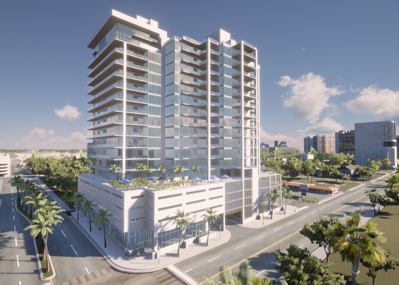 BLVD Sarasota Sales Gallery image 0