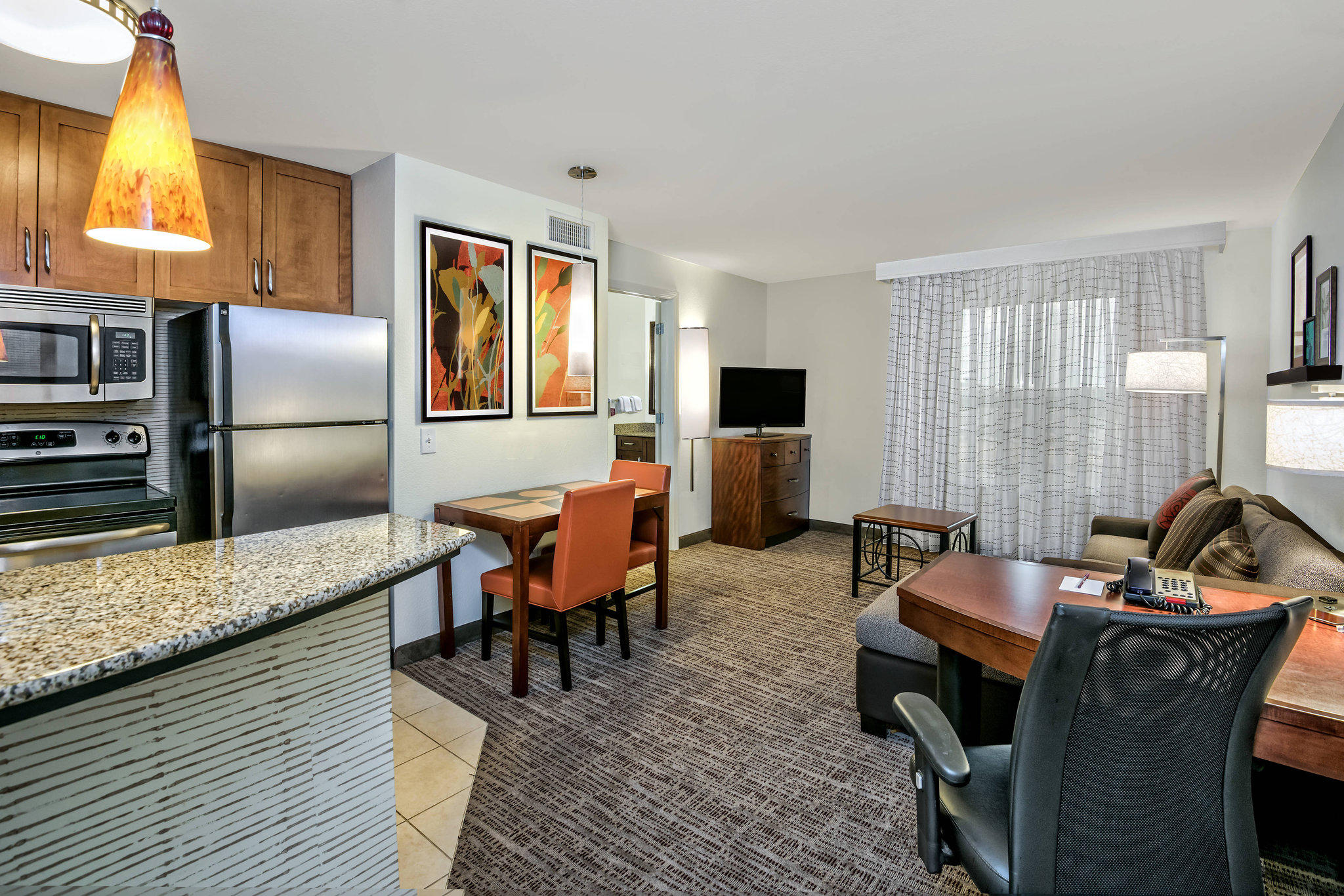 Residence Inn by Marriott San Antonio SeaWorld®/Lackland