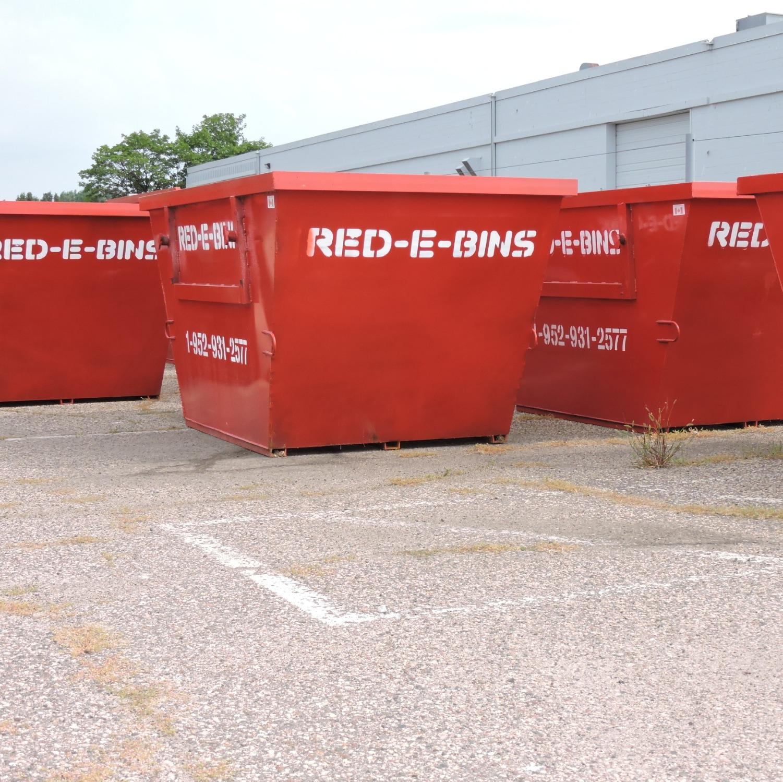 RED-E-BINS image 12