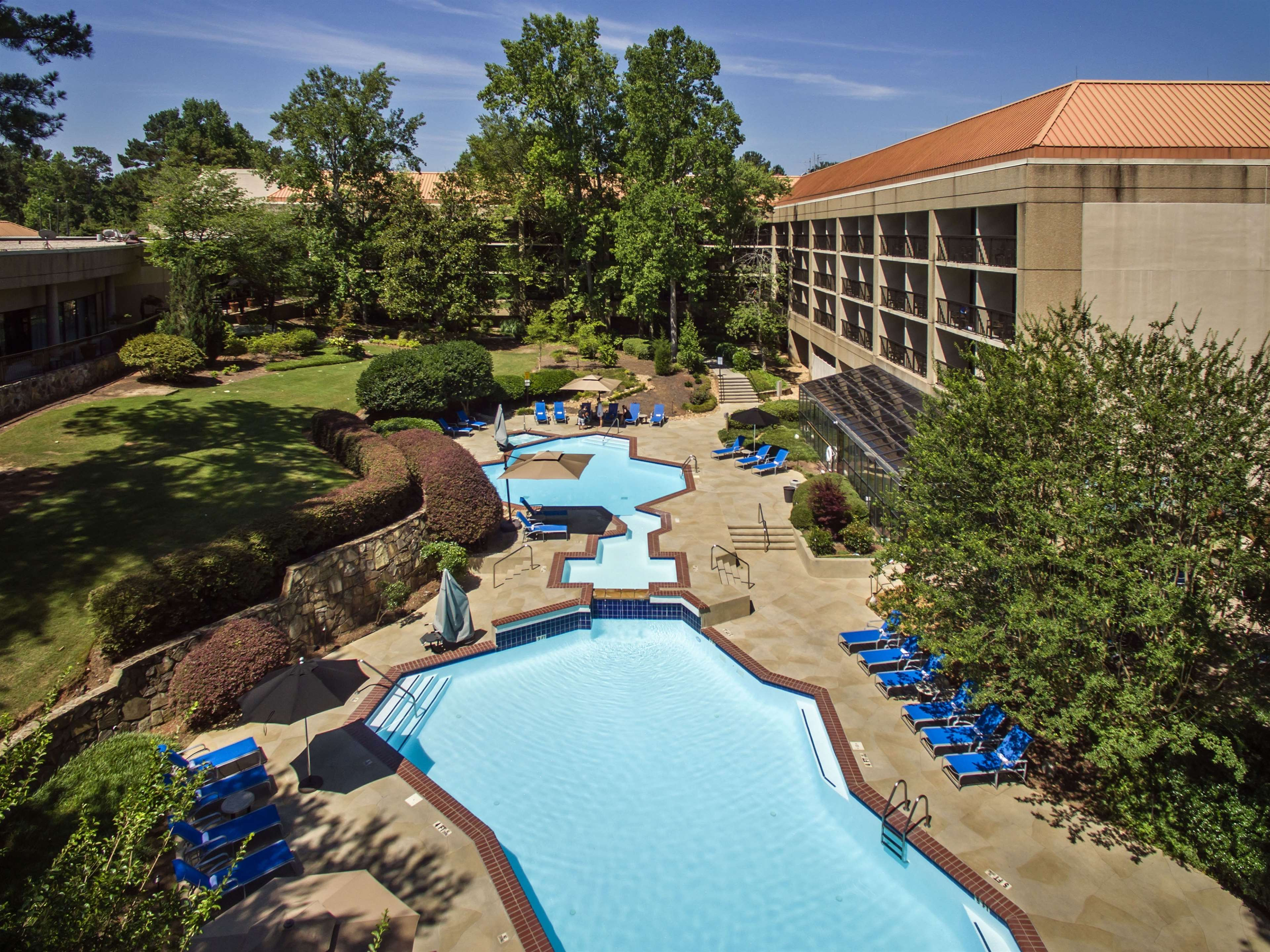 Peachtree City Hotel & Conference Center image 1