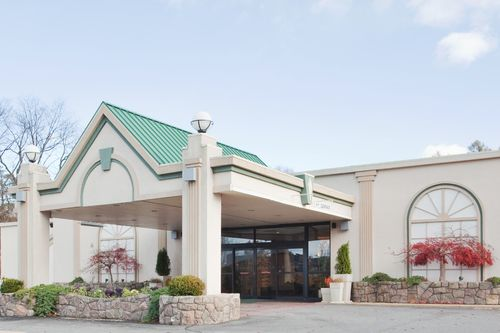 Holiday Inn Middletown-Goshen - ad image