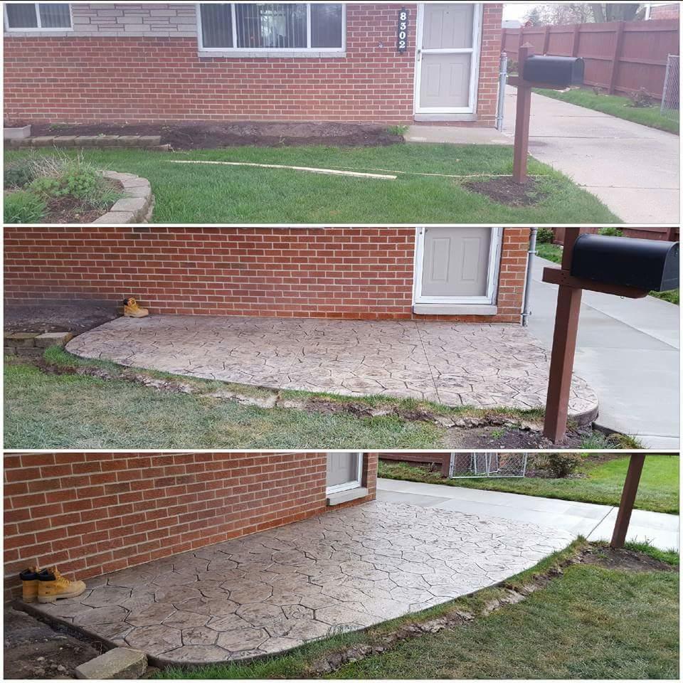 Reliable Custom Concrete, Inc. image 0