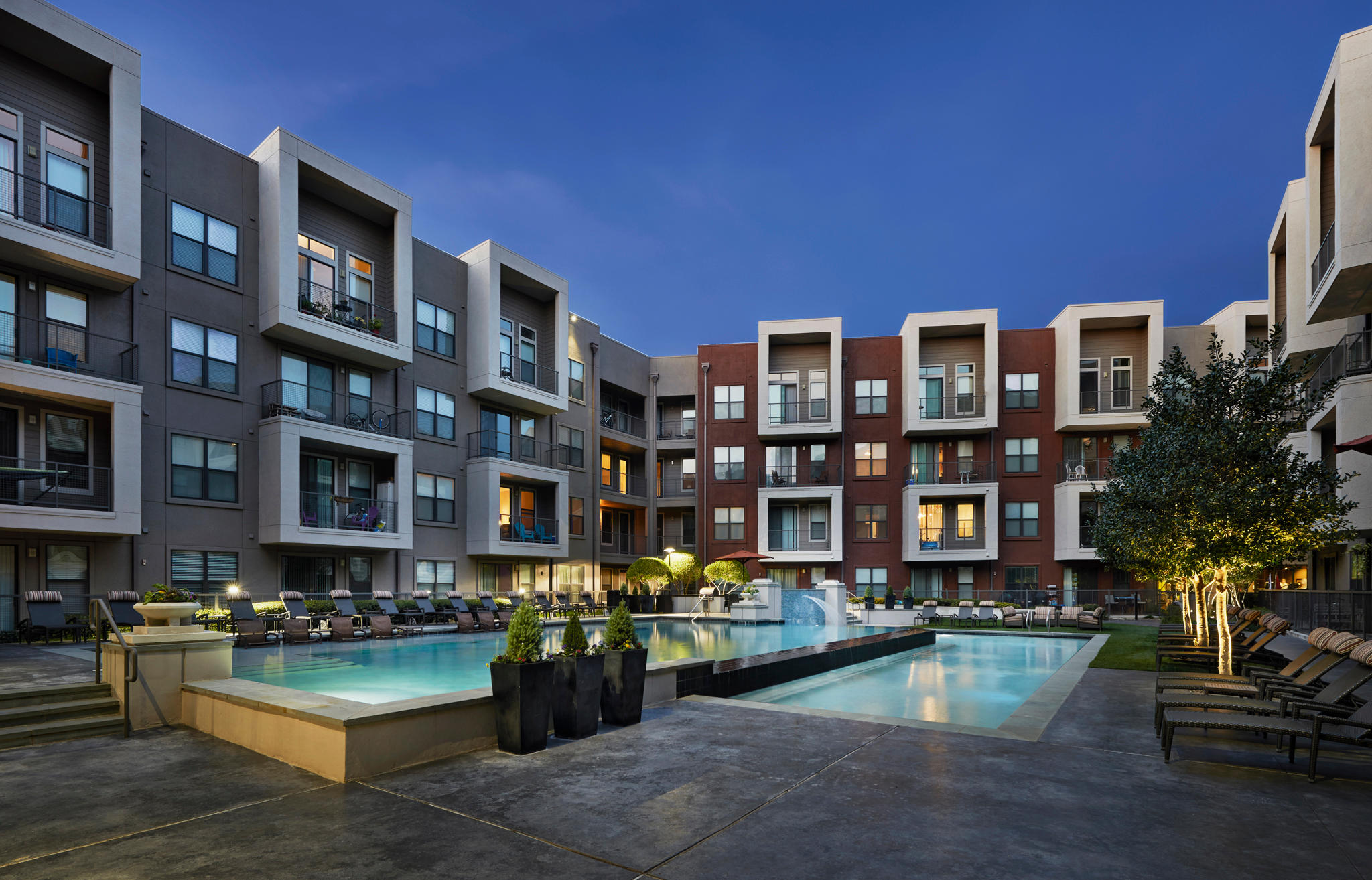 Camden Design District Apartments image 13