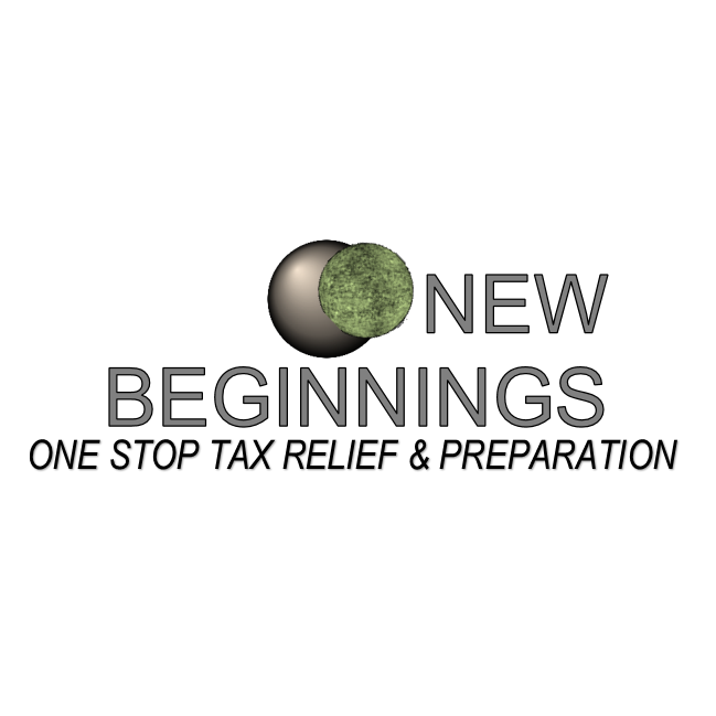 New Beginnings One Stop Tax Relief & Preparation image 0