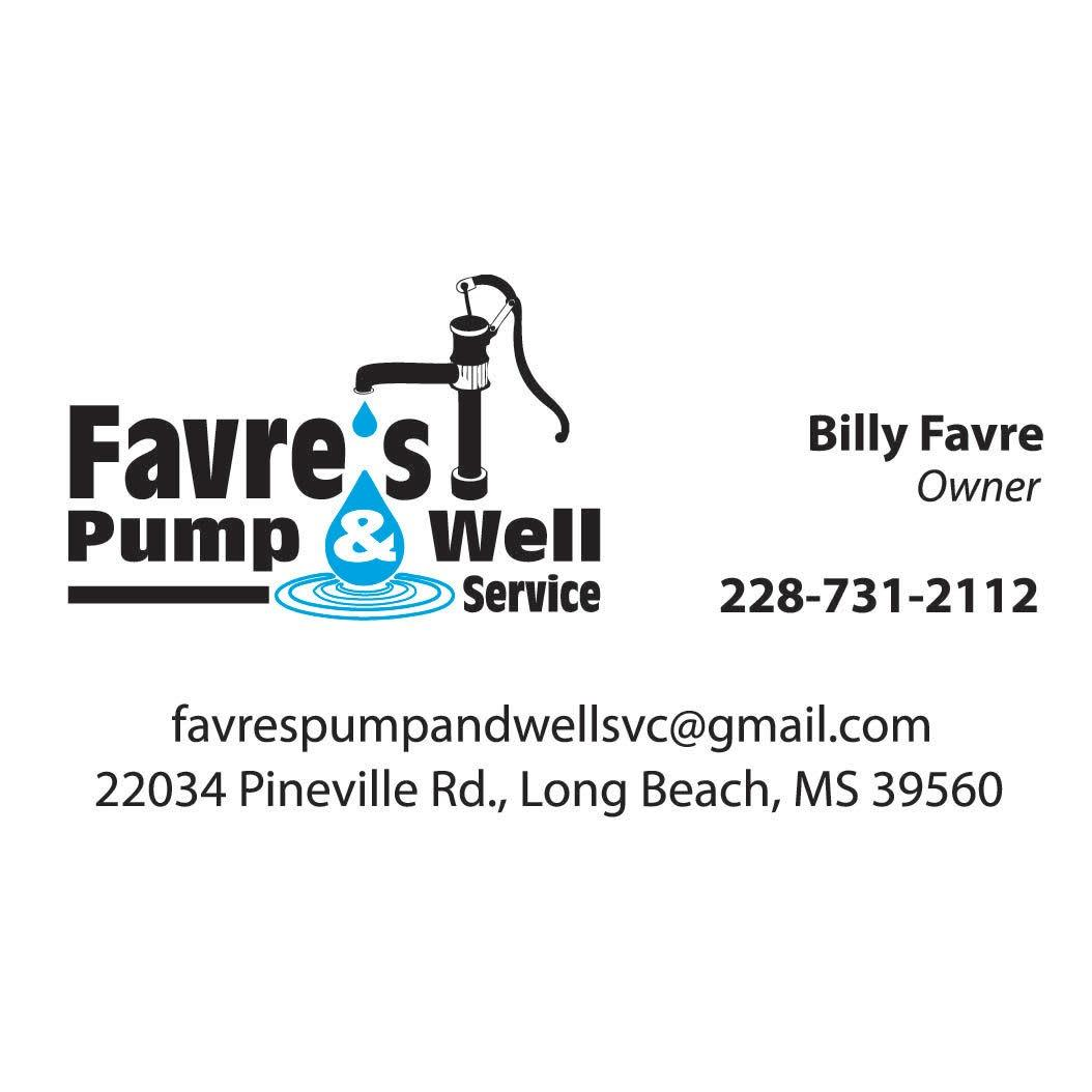 Favre's Pump and Well Service image 16