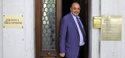 Citton Dr. Andrea Consulente Finanziario