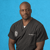 The Institute for Comprehensive Spine Care: Gbolahan Okubadejo, MD FAAOS