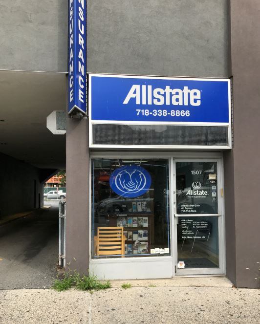 Annette Ben-Zeev: Allstate Insurance image 2