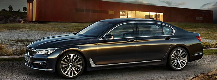 Morrison BMW & MINI 7