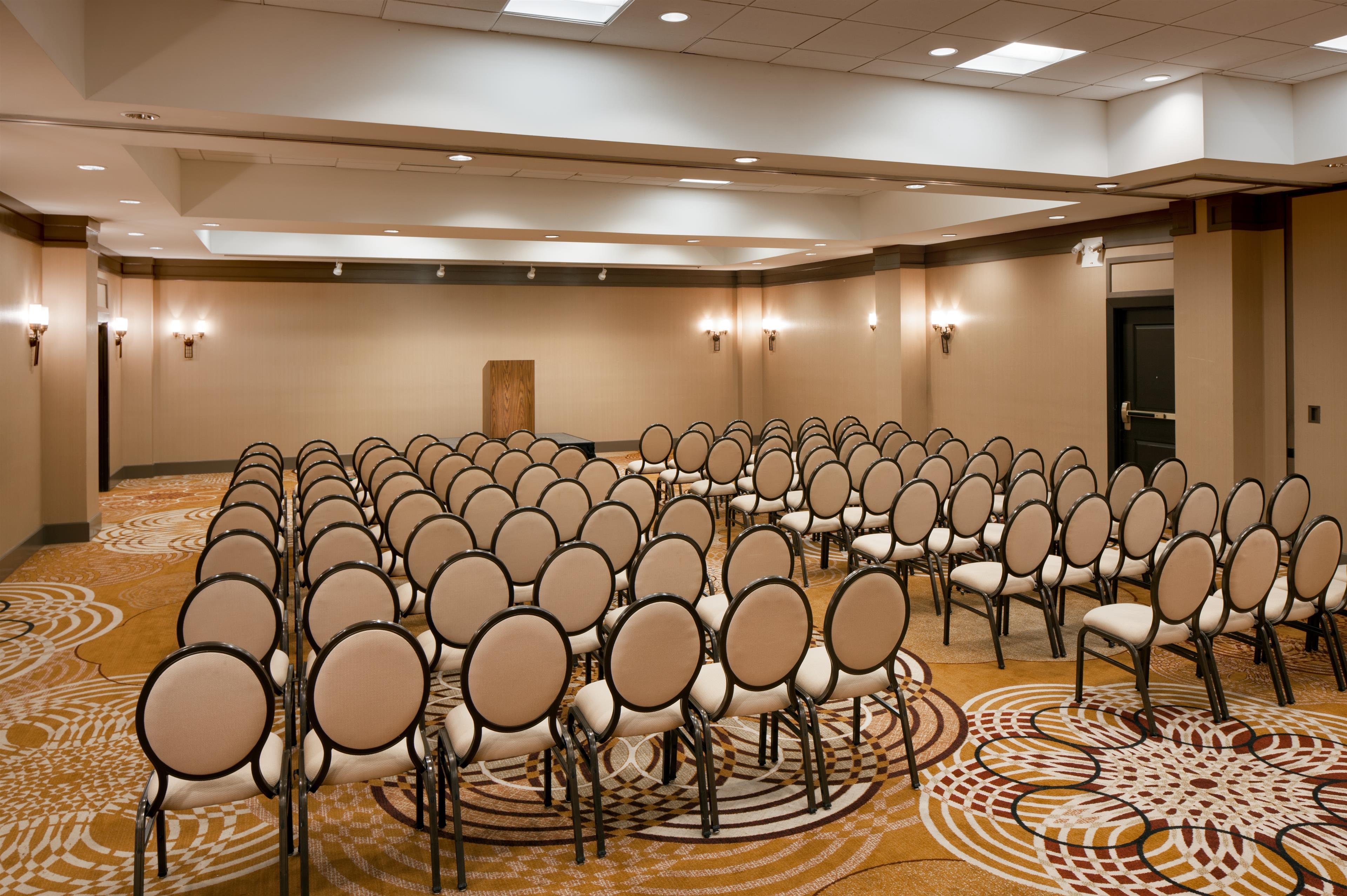 Sheraton San Jose Hotel image 19