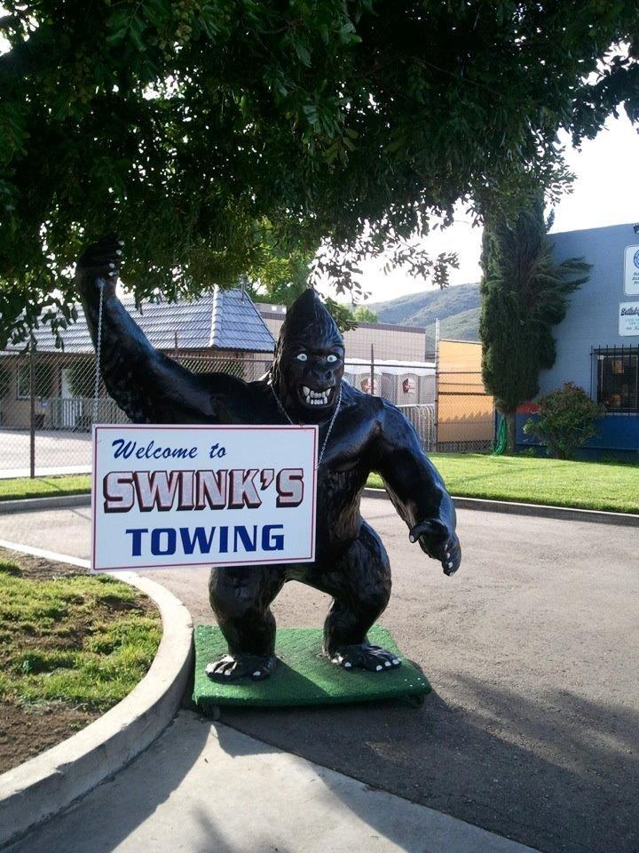 Swinks Simi Valley Towing image 0