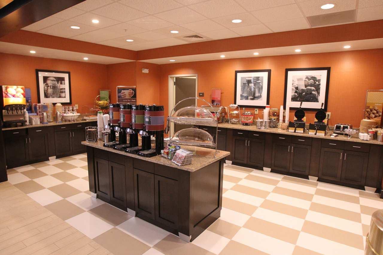 Hampton Inn & Suites Seneca-Clemson Area image 5