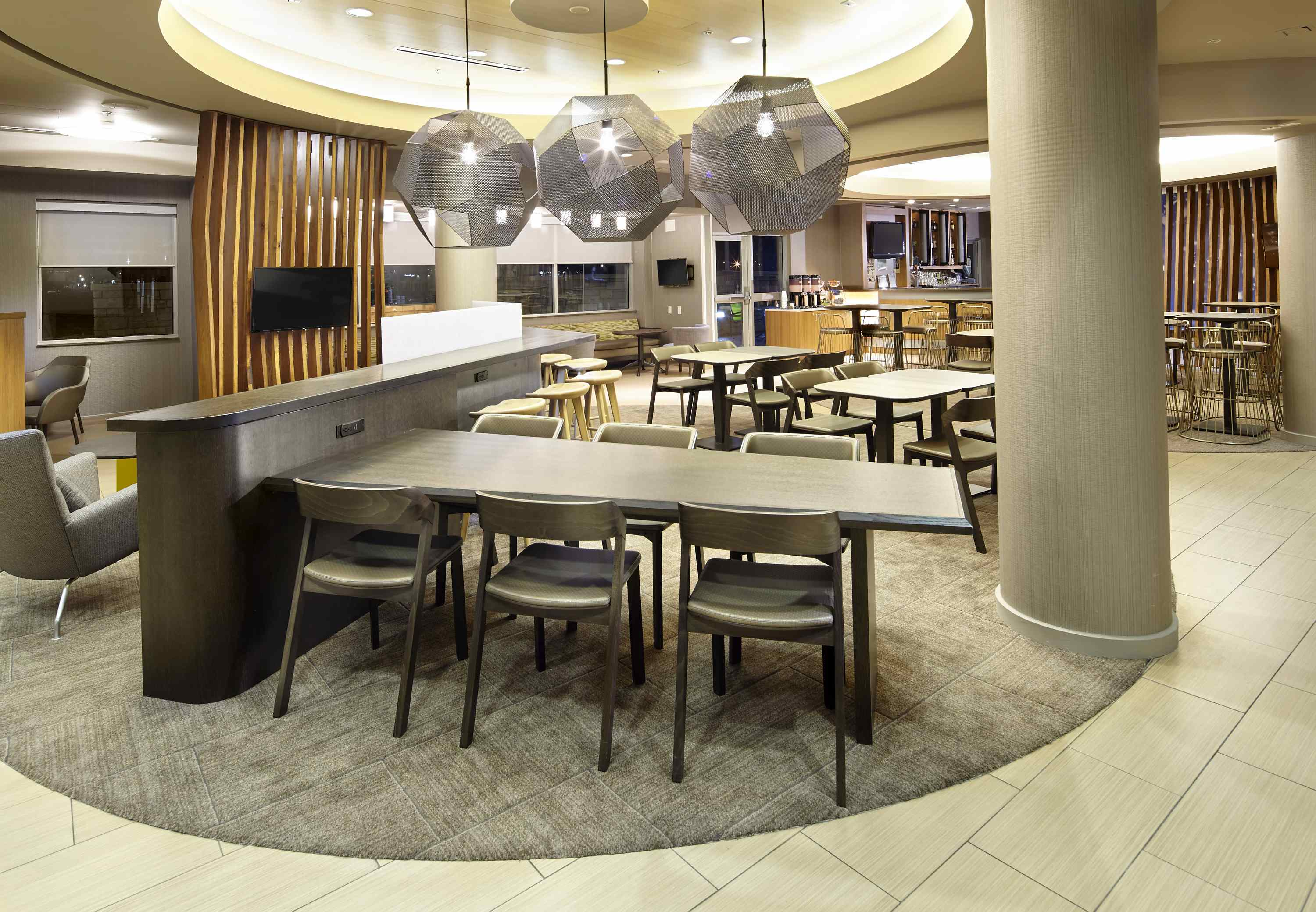 SpringHill Suites by Marriott Chicago Waukegan/Gurnee image 1