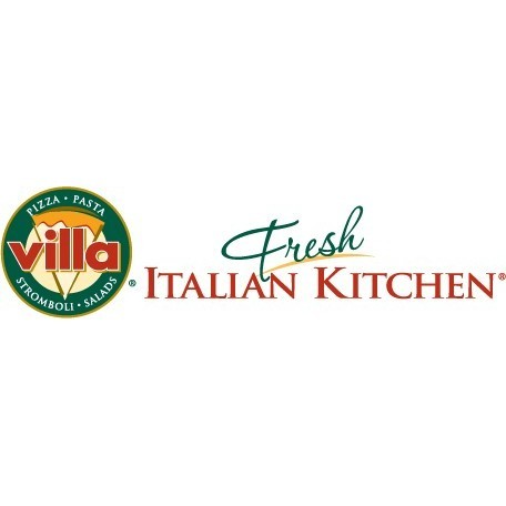 Villa Fresh Italian Kitchen - CLOSED